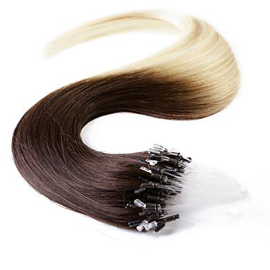 neitsi® 20inch микро кольца петли расширения человеческих волос кольца человека t2-60 волос