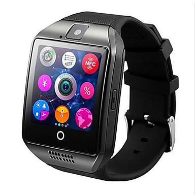 Reloj elegante para Android Llamadas con Manos Libres / Pantalla Táctil / Cámara / Podómetros / Audio Recordatorio de Llamadas / Seguimiento de Actividad / Seguimiento del Sueño / Recordatorio / 64MB