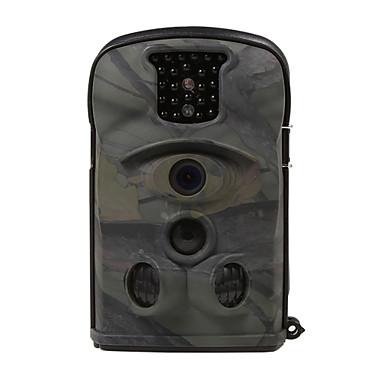 bestok® vanntett kamera vanntett dome prime
