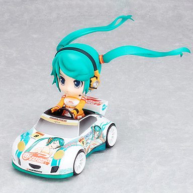 Vocaloid Hatsune Miku 10CM נתוני פעילות אנימה צעצועי דגם בובת צעצוע