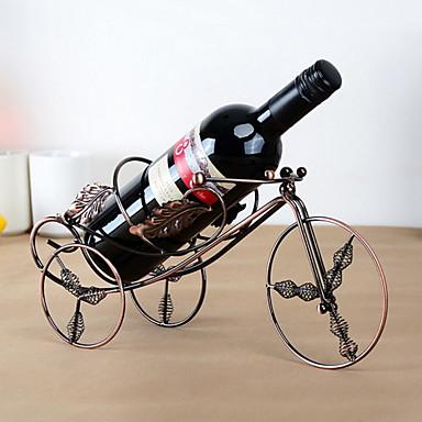 Wine Racks Bar Viini Metalli