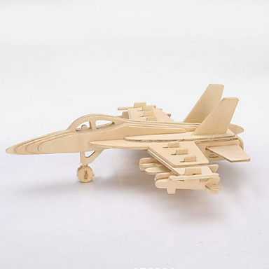 3D - Puzzle Holzpuzzle Holzmodelle Modellbausätze 3D Heimwerken Holz Geschenk
