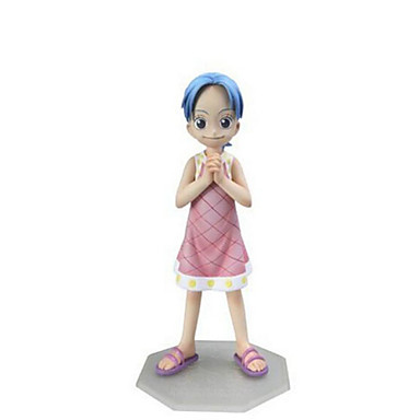 One Piece 기타 10CM 애니메이션 액션 피규어 모델 완구 인형 장난감