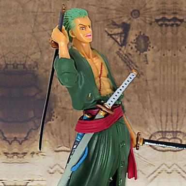 Anime Akcijske figure Inspirirana One Piece Cosplay PVC 21 CM Model Igračke Doll igračkama