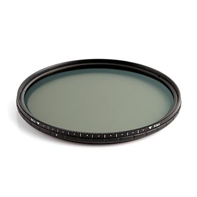 FOTGA ultra-fader magro variável ND2 filtro ND-mc para ND400 46 milímetros / 49 milímetros de densidade neutra