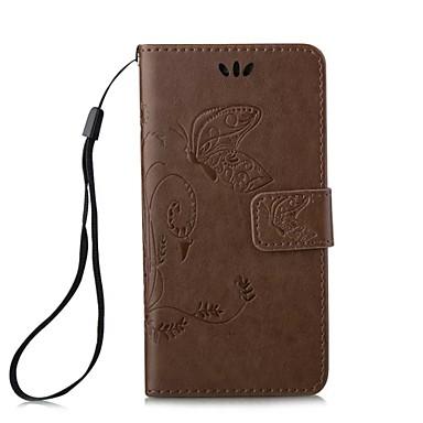 Capinha Para iPhone 4/4S Capa Proteção Completa Rígida PU Leather para iPhone 4s / 4