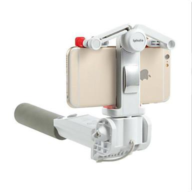Kuvauskahvat Kardaanikotelo Yksijalkainen jalusta Älyohjaimet Bluetooth Säädettävä Panorama Mukava varten Toimintakamera Kaikki Gopro 5