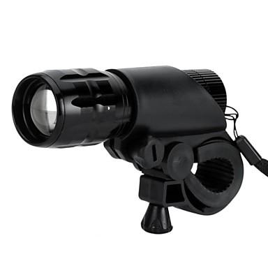 LS1798 LED Taschenlampen LED 500 lm 3 Modus LED einstellbarer Fokus Stoßfest Wasserfest Hohe Kraft Super Leicht Größe S Notfall Taktisch