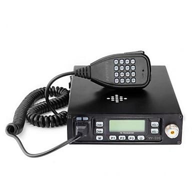 leixen vv-898s 25W 12000mah VHF / UHF dual band autoradion reppu + usb-kaapeli