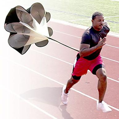 Sprint- og motstandsfallskjermer Trening & Fitness / Treningssenter / Løp Atletisk trening Herre / Dame / Unisex