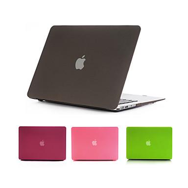Capa para MacBook Sólido ABS para MacBook Air 13 Polegadas / MacBook Air 11 Polegadas