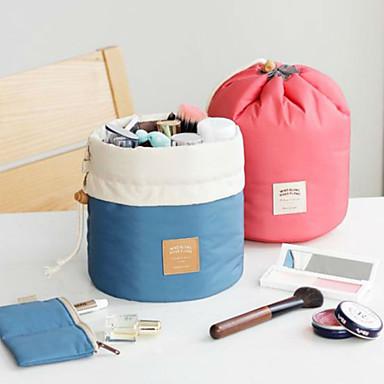 Plastična vrećica Organizer putne torbe Vodootporno Velika zapremnina Putna kutija za Odjeća Tekstil /