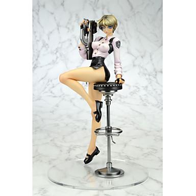 Anime Toimintahahmot Innoittamana Cosplay Cosplay 28 CM Malli lelut Doll Toy