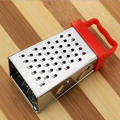 1 יחידות קולף & פומפייה For עבור ירקות / פירות מתכת רב שימושי / איכות גבוהה / Creative מטבח גאדג'ט