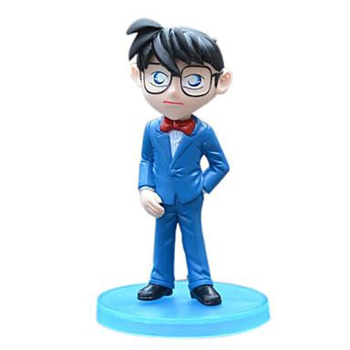 애니메이션 액션 피규어 에서 영감을 받다 코스프레 코스프레 PVC 12 CM 모델 완구 인형 장난감