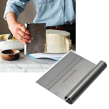 Instrumente de coacere Teak Pâine / Tort / Ciocolatiu Spatule de copt & Patiserie 1 buc
