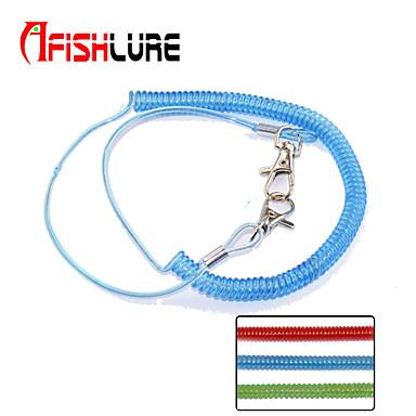 Horgászat Kötél / Horgászat Eszközök Halászat-2pcs/lot db-Vízálló / Több funkciós Zöld / Piros / Kék PVC-AfishlureTengeri halászat /