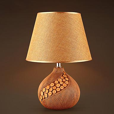 Luz de parede Luz Superior Luminária de Escrivaninha 60W 110-120V 220-240V E26/E27 Rústico/Campestre Pintura
