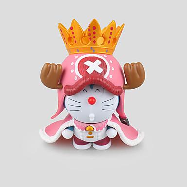 Mások Mások PVC 11.5cm Anime Akciófigurák Modell játékok Doll Toy