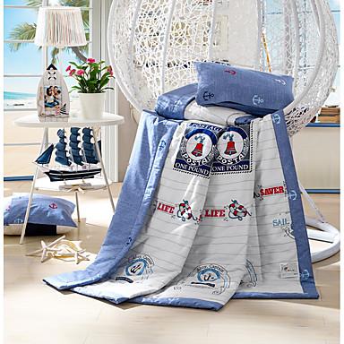 jól megtervezett reverzibilis kényelmes és divatos nyári paplan