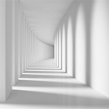 Art Deco Haus Dekoration Moderne Wandverkleidung, Textil Stoff Klebstoff erforderlich Wandgemälde, Zimmerwandbespannung