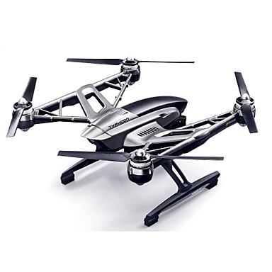 RC Drone Yuneec Typhoon Q500 8CH 3 Axis 5.8G With HD Camera 4K RC Quadcopter One Key To Auto-Return / Auto-Takeoff / Failsafe RC / Hover