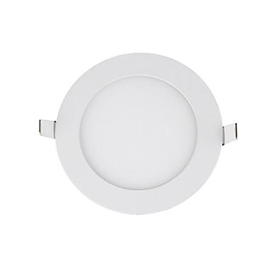 12W Instrumententafel-Leuchten 60pcs SMD 2835 1000-1100lm lm Warmes Weiß / Kühles Weiß / Natürliches Weiß Dimmbar / Dekorativ DC 12 V1