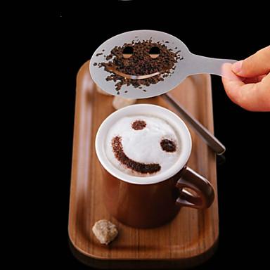 Plast Manual 1pc Te-si / Daglig / Kaffe