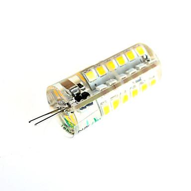 5W G4 LED betűzős izzók T 48 SMD 2835 350 lm Meleg fehér / Természetes fehér Dekoratív AC 220-240 V 1 db.