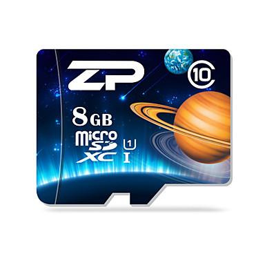 ZP 8GB Micro-SD-Karte TF-Karte Speicherkarte UHS-I U1 Class10