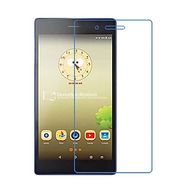 alta protetor de tela clara para guia Lenovo 3 7 710 710f tablet película protetora