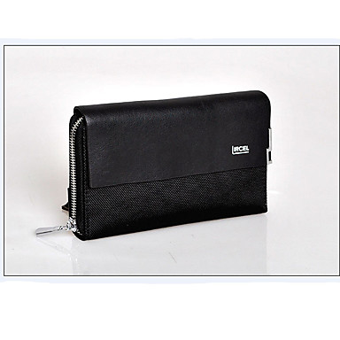 Herren-Formell / Veranstaltung / Fest / Büro & Karriere-Unterarmtaschen / Brieftasche / Bankkarten & Ausweis Tasche / Handgelenk-Tasche-