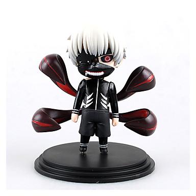 Anime Action-Figuren Inspiriert von Tokyo Ghoul Saber PVC 11 CM Modell Spielzeug Puppe Spielzeug Herrn