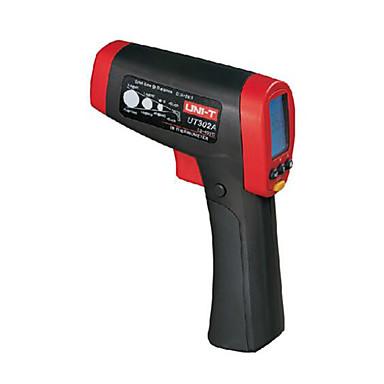 uni-t ut302a rødt for infrarød temperatur pistol