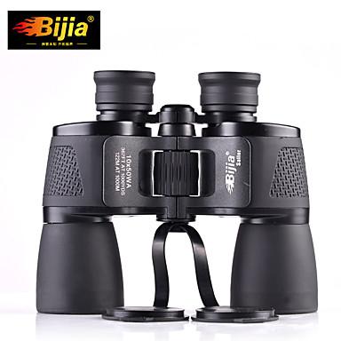 BIJIA 10 50 mm Fernglas HD BAK4 Wasserdicht / Generisches / Dachkant / High Definition / Spektiv / Nachtsicht 122m/1000m #Zentrale