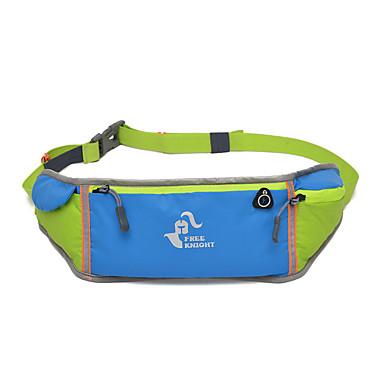 Hüfttaschen Gürteltasche Handy-Tasche für Reiten Freizeit Sport Camping & Wandern Fitness Laufen SporttascheRasche Trocknung Regendicht