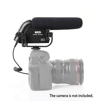 3,5mmMicrophoneLangallinen Kondensaattorimikrofoni