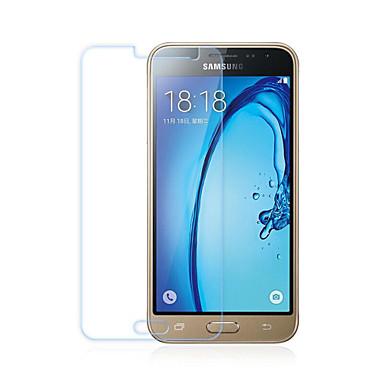 Protetor de Tela Samsung Galaxy para J3 (2016) Vidro Temperado Protetor de Tela Frontal