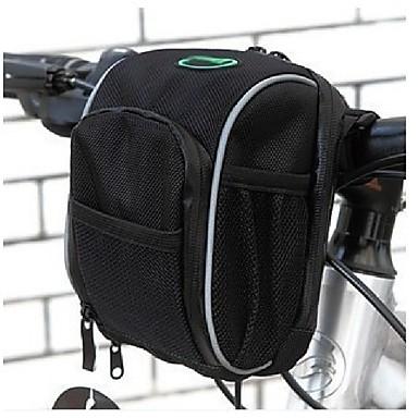 Fahrradtasche 1.3LFahrradlenkertasche Wasserdicht Rasche Trocknung Regendicht Tasche für das Rad Nylon Terylen Fahrradtasche - Radsport /
