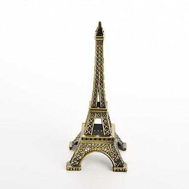 1pc Metal RetroforHaus Dekoration, Dekorative Objekte Geschenke