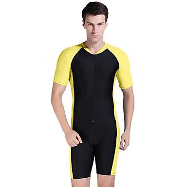 Herrn Diveskin-Anzug Rasche Trocknung UV-resistant Handyhülle für das ganze Handy Tactel Tauchanzüge Tauchen Surfen Schnorcheln