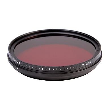 fotga® all-in-one einstellbar 530nm-750nm Infrarot-IR-Pass Röntgenobjektivfilter 67mm