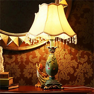 러스틱/ 럿지-데스크 램프-Arc-메탈