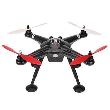 RC Ρομποτάκι WL Toys X380-C 4 Kανάλια 6 άξονα 2,4 G 1080P Ελικόπτερο RC με τέσσερις έλικες Επιστροφή με ένα kουμπί / Σφαλμάτων /