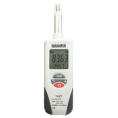 taitan t68t valkoinen lämpömittari