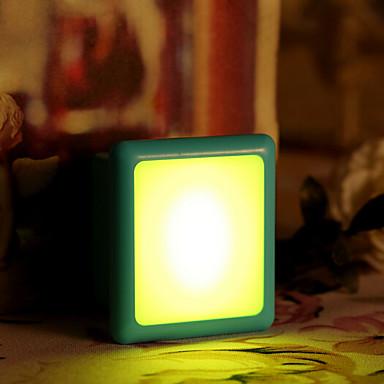 חיישן אור יצירה הקשורים אור לישון לילה תינוק (צבע שונה)