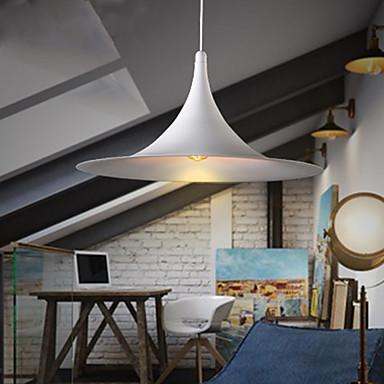 Retro Függőlámpák Kompatibilitás Nappali szoba Étkező Dolgozószoba/Iroda Játékszoba Garázs AC 100-240V Az izzó nem tartozék