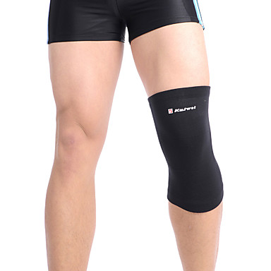 Joelheira / Joelheira Com Suporte Reforçado para Acampar e Caminhar / Boxe / Badminton Unisexo Facilita a dor / Respirável / Protecção
