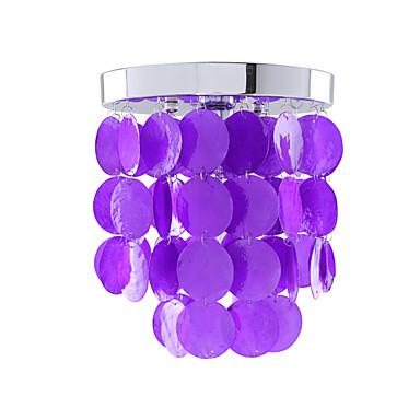 LightMyself™ Modern / kortárs Mennyezeti lámpa Süllyesztett lámpa - Mini stílus, 110-120 V 220-240 V Az izzó nem tartozék