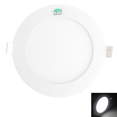 9W Deckenleuchten 40 SMD 2835 800 lumens lm Kühles Weiß Dekorativ AC 220-240 V 1 Stück